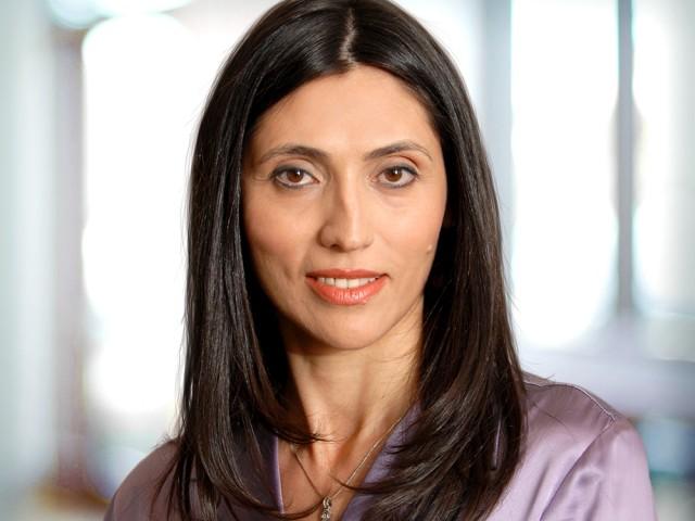 Maryam Rofougaran