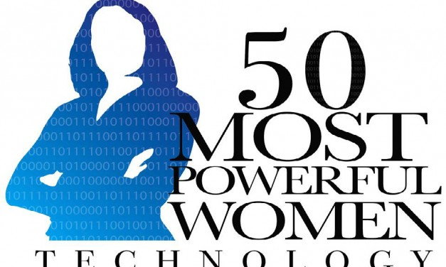 2016 Top 50 Most Powerful Women