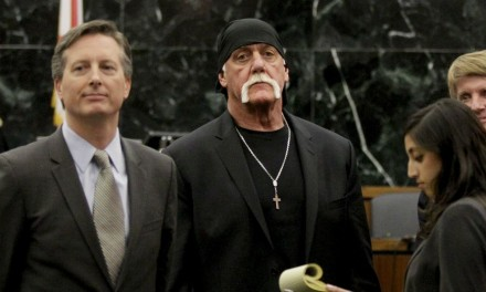Gawker, Thiel, Hogan