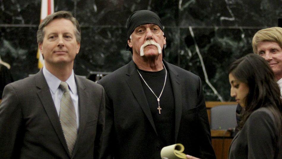 Gawker, Thiel, Hogan
