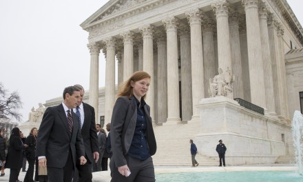 Affirmative Action Wins in Supreme Court