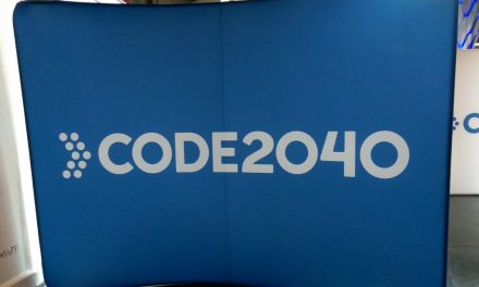 White House Brings On CODE2040 CEO