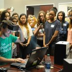Dell Expands Investment in Girls STEM