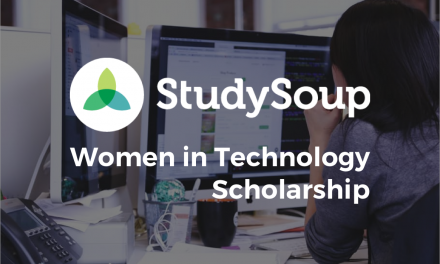 StudySoup Announces Women in Tech Scholarship