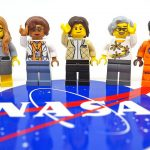 NEW LEGO SET WILL TEACH KIDS THAT NASA NEEDS WOMEN